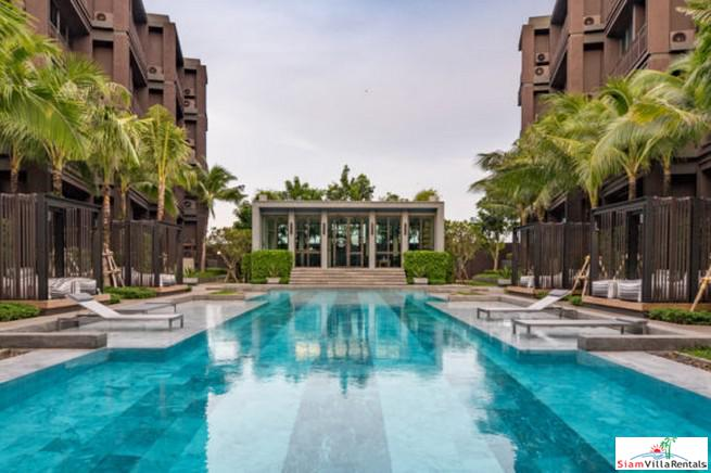 Two Bedroom Pool Access Condo for Rent in Rawai