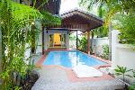 Three Bedroom Private Pool Villa in A Central Kathu Location
