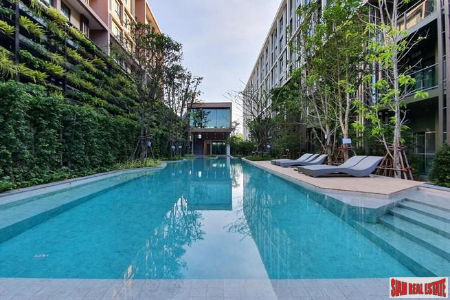 New One Bedroom Condo Development in the Heart of Phuket Town