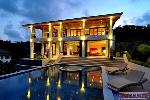 Luxury 5 Bedroom Villa for Sale with Stunning Views in Rawai