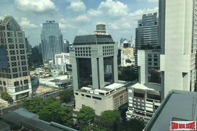 Sathorn Gardens | City Views 13