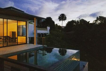 New Pool Villa for Sale in Koh Lanta