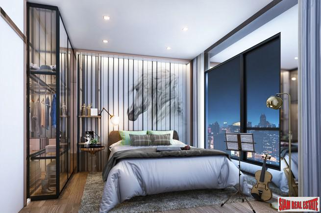 Exceptional New Condo Project with 13