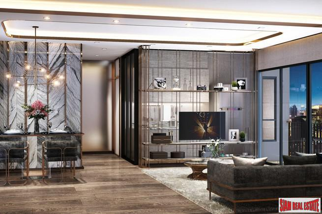 Exceptional New Condo Project with 14