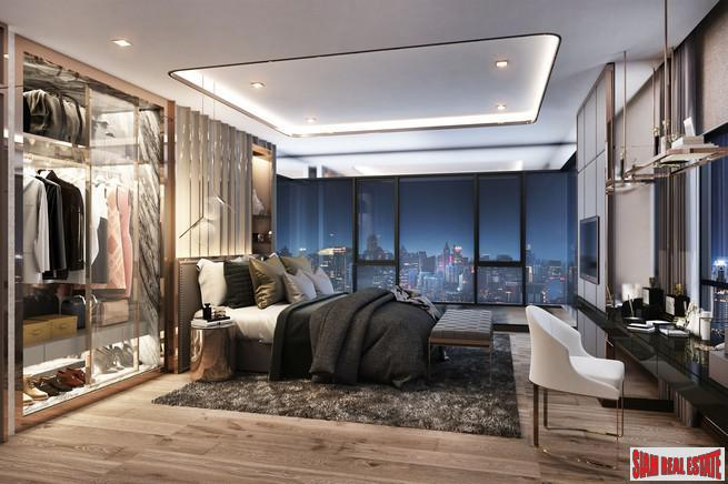 Exceptional New Condo Project with 15