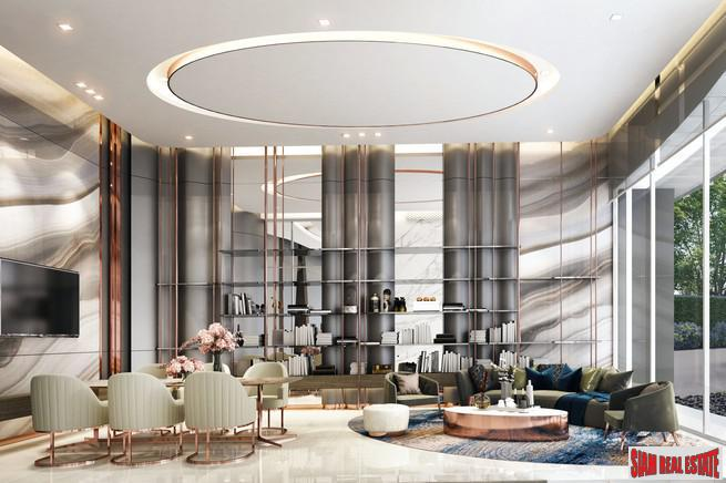 Exceptional New Condo Project with 16