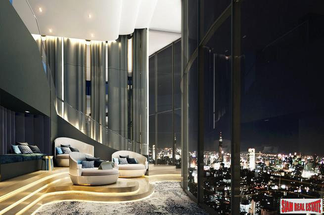 Exceptional New Condo Project with 17
