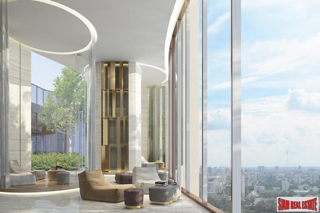 Exceptional New Condo Project with 4