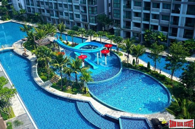 One Bedroom with Great Location Heart of Jomtien.