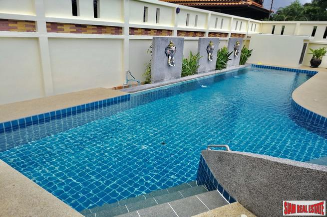 Five Bedroom Private Pool  20