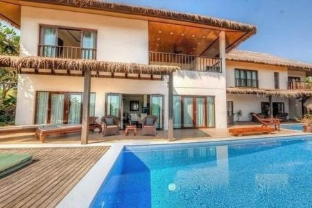 Best Quality Pool Villa