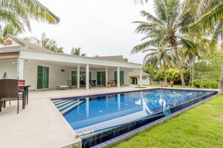 Well Designed 2 Bed Pool Villa