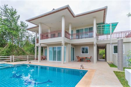 SEARIDGE VILLAS : Good Quality 3 Bed Pool Villa