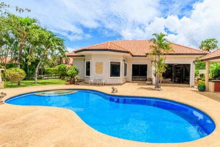 ORCHID VILLA : Nice Design & Quality 3 Bed Pool Villa