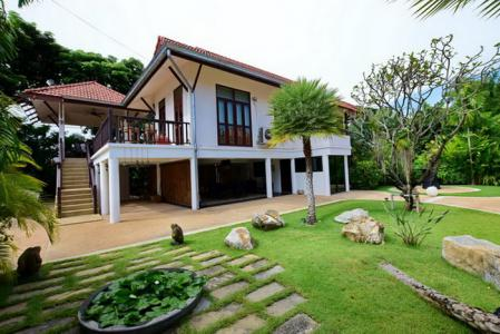 ROYAL GARDENS: Quality 2 Storey 4 Bed Pool Villa