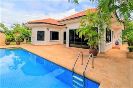 ORCHID VILLA : Well Designed 3 Bed Pool Villa