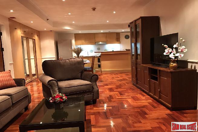 Las Colinas | Exceptional 2 Bed Condo at Asoke, only 150 metres to BTS/MRT