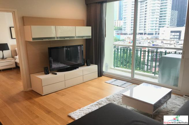 Modern and Comfortable One Bedroom 13
