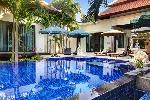 Remarkable Five Bedroom Salt Water Pool Villa in Private Estate, Nai Harn