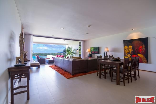Unstoppable Andaman Sea Views from 13