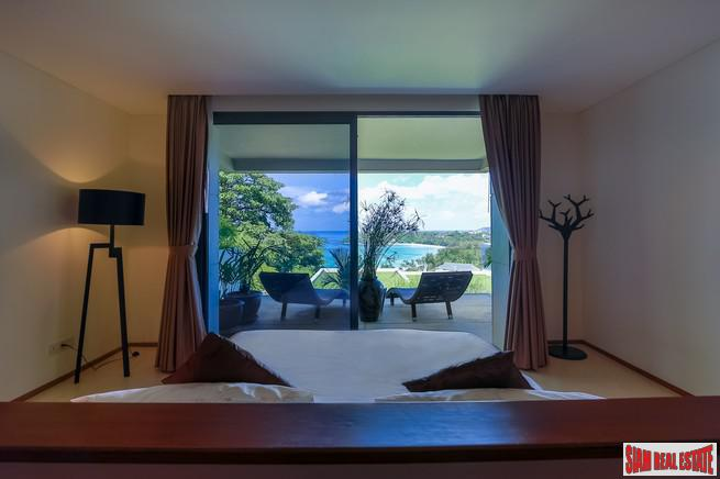 Unstoppable Andaman Sea Views from 8