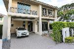 Fantastic Immaculate Modern Three Bedroom Family Home in Koh Kaew