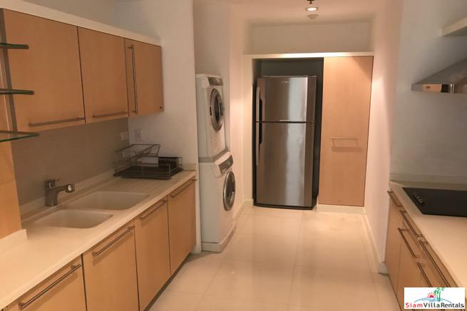 Spacious and Modern Two Bedroom 13