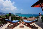 Magnificent Sweeping Patong Bay Views from this Three Bedroom Villa