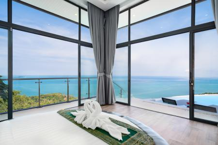 Luxury Koh Samui Villa for 11