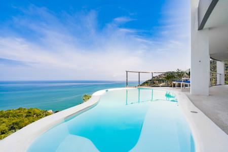 Luxury Koh Samui Villa for 13