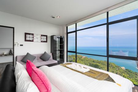 Luxury Koh Samui Villa for 15