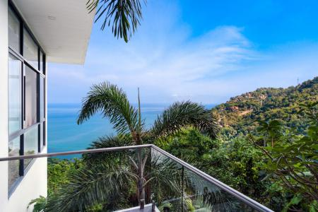 Luxury Koh Samui Villa for 17