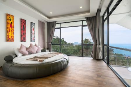 Luxury Koh Samui Villa for 18
