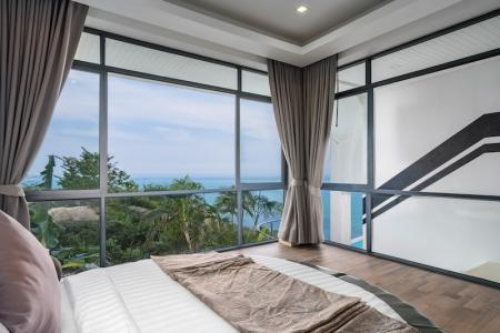 Luxury Koh Samui Villa for 19