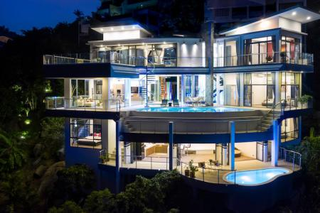 Luxury Koh Samui Villa for 2