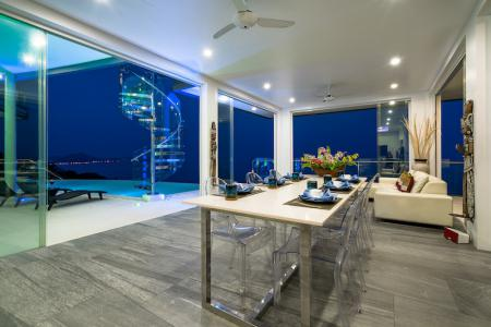 Luxury Koh Samui Villa for 21
