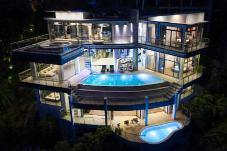 Luxury Koh Samui Villa for 23