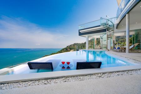 Luxury Koh Samui Villa for 8