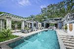 Spacious and New Exclusive Private Pool Villas in Cherng Talay