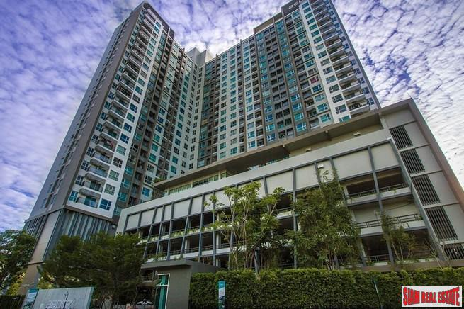 Aspire Sathon-Taksin | Bright and Cozy One Bedroom Condo for Sale  Near BTS Wutthakat
