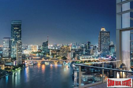 Four Seasons Private Residences Bangkok 2