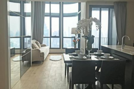 Luxurious Duplex with Stunning Panoramic 4