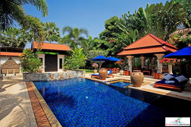 Exclusive Five Bedroom Private Pool 28