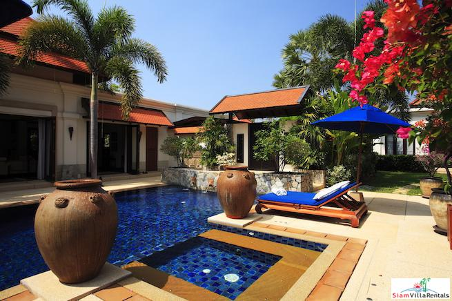 Exclusive Five Bedroom Private Pool 30