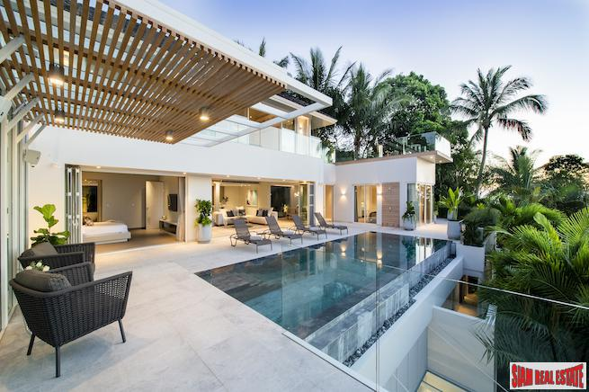 Exquisite Ultra-Luxury Four Bedroom Sea 10