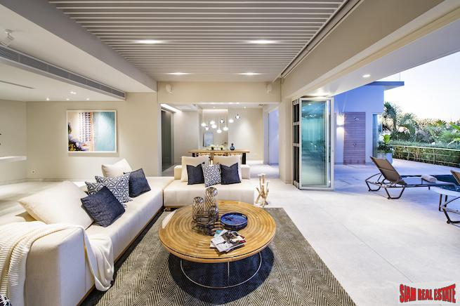 Exquisite Ultra-Luxury Four Bedroom Sea 13