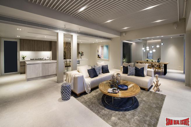 Exquisite Ultra-Luxury Four Bedroom Sea 14