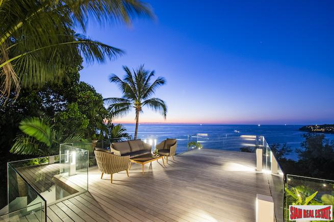 Exquisite Ultra-Luxury Four Bedroom Sea 17