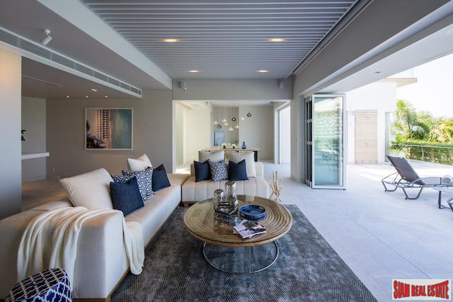 Exquisite Ultra-Luxury Four Bedroom Sea 26