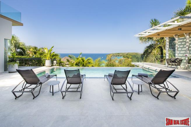 Exquisite Ultra-Luxury Four Bedroom Sea 28